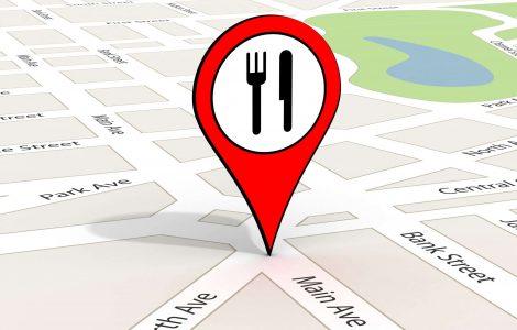 Local restaurant marketing