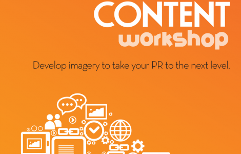 Visual Content Workshop